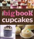 Betty Crocker Big Book of Cupcakes (Paperback)