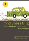Mindfulness to Go: How to Meditate While You're on the Go (Paperback)