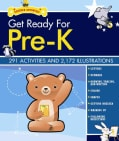 Get Ready for Pre-K (Hardcover)
