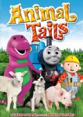 Hit Favorites: Animal Tales (DVD)