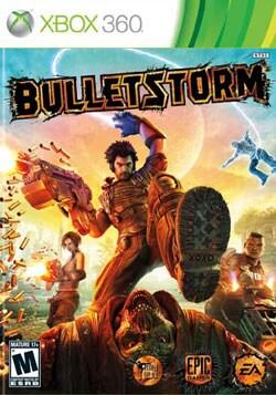 Xbox 360 - Bullet Storm