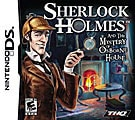 NinDS - Sherlock Holmes and Mystery of Osborne House