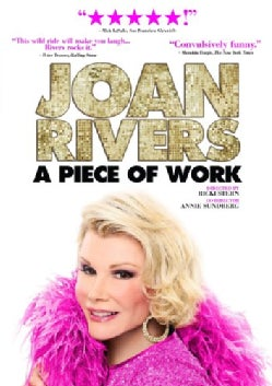 Joan Rivers: A Piece of Work (DVD)