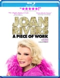 Joan Rivers: A Piece of Work (Blu-ray Disc)