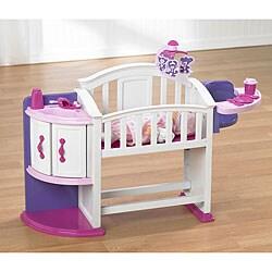 American Plastic Toys My Very Own Nursery