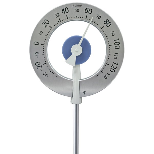 LaCrosse Technology 101147 Lollipop Garden Thermometer