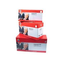Brother TN350 Compatible Black Toner Cartridge (Pack of 2)