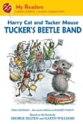 Tucker's Beetle Band (Hardcover)