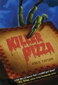 Killer Pizza (Paperback)