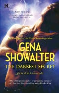 The Darkest Secret (Paperback)
