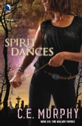 Spirit Dances (Paperback)