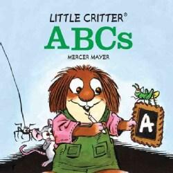 Little Critter ABCs (Board book)