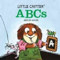 Little Critter ABCs (Board book)
