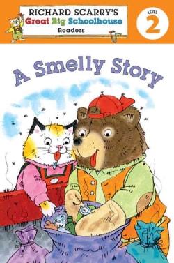 A Smelly Story (Paperback)