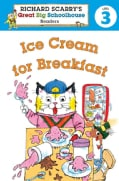 Ice Cream for Breakfast (Paperback)