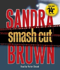 Smash Cut (CD-Audio)