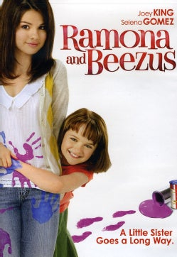 Ramona And Beezus (DVD)