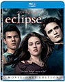 The Twilight Saga: Eclipse (Movie Only) (Blu-ray Disc)