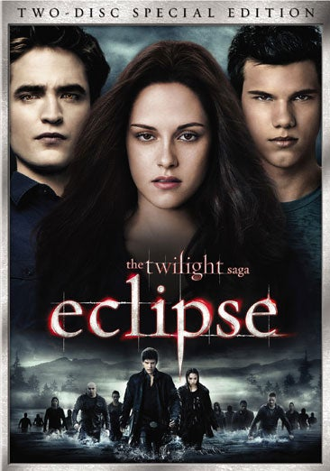 The Twilight Saga: Eclipse (Special Edition) (DVD)