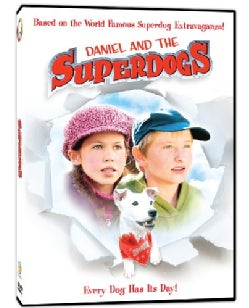Daniel and the Superdogs (DVD)