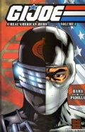 G.I. Joe 1: A Real American Hero (Paperback)