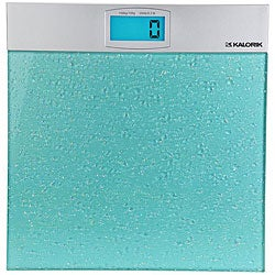Kalorik Digital Bathroom Scale