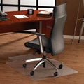 Floortex Cleartex Ultimat Chair Mat (47 x 35) For Hard Floor