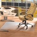 Floortex Cleartex Advantagemat PVC Chair Mat (48 x 79) for Hard Floor