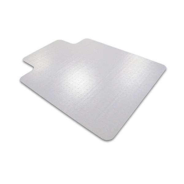 Floortex Cleartex Advantagemat PVC Chair Mat (36 x 48) with Computex Anti-Static