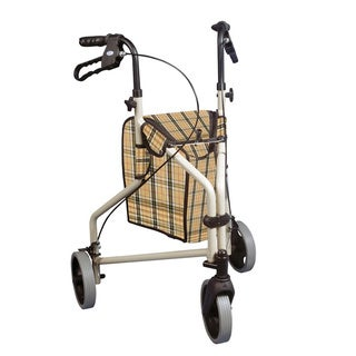 Winnie Lite Supreme Aluminum Three Wheel Rollator