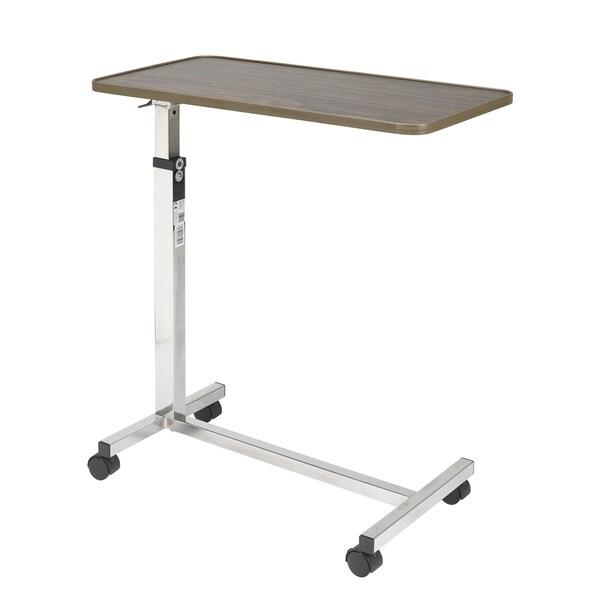 Drive Medical Tilt Top Overbed Table 13090219