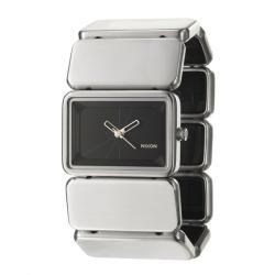 Nixon Women's 'The Vega' Stainless Steel Quartz Watch