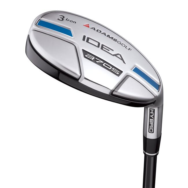 Adams Men's A7OS Hybrid Club