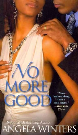 No More Good: A View Park Novel (Paperback)
