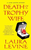Death of a Trophy Wife (Paperback)