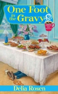 One Foot in the Gravy (Paperback)