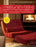 Simon & Schuster Mega Crossword Puzzle Book Series 10 (Paperback)