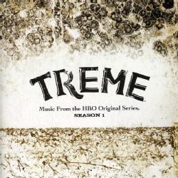 Various - Treme Season 1 (OST)