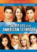 The Secret Life Of The American Teenager Vol. 5 (DVD)