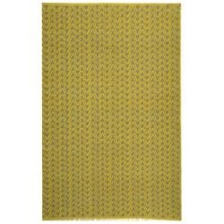 Thom Filicia Ackerman Sunflower Outdoor Rug (4' x 6')