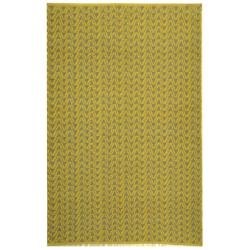 Thom Filicia Ackerman Sunflower Outdoor Rug (5' x 8')