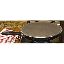 Stainless Steel 13-inch Splatter Screens (Pack of 2)