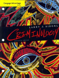 Criminology (Other book format)