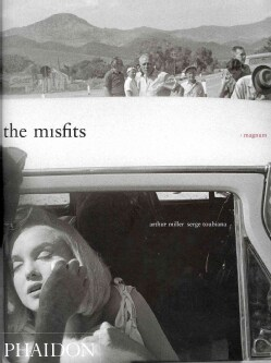 The Misfits: The Story of a Shoot (Paperback)