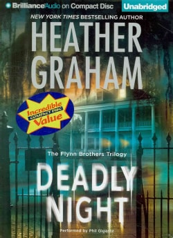 Deadly Night (CD-Audio)