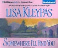 Somewhere I'll Find You (CD-Audio)