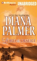 Lord of the Desert (CD-Audio)
