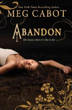 Abandon (Hardcover)