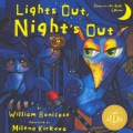Lights Out, Night's Out (Novelty book)