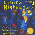 Lights Out, Night's Out (Paperback)